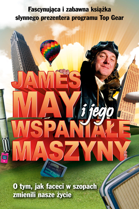 James May i jego...