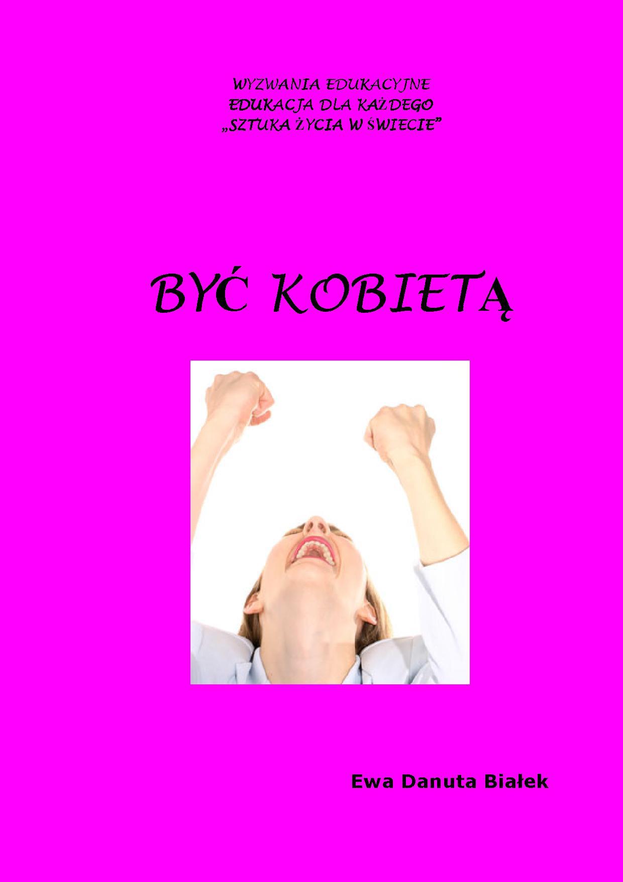 Być kobietą ebook