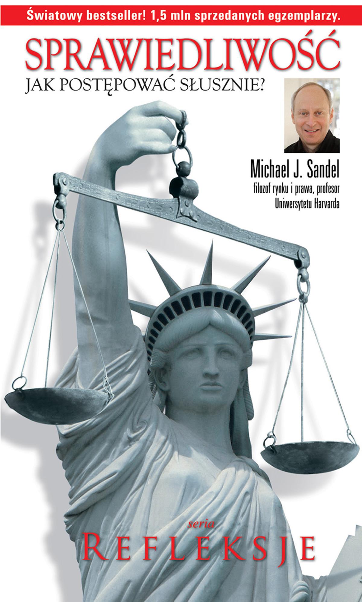 :: Sprawiedliwość - e-book ::