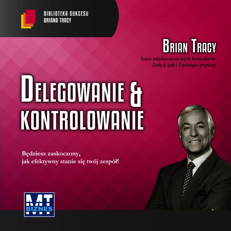Delegowanie & kontrolowanie audiobook