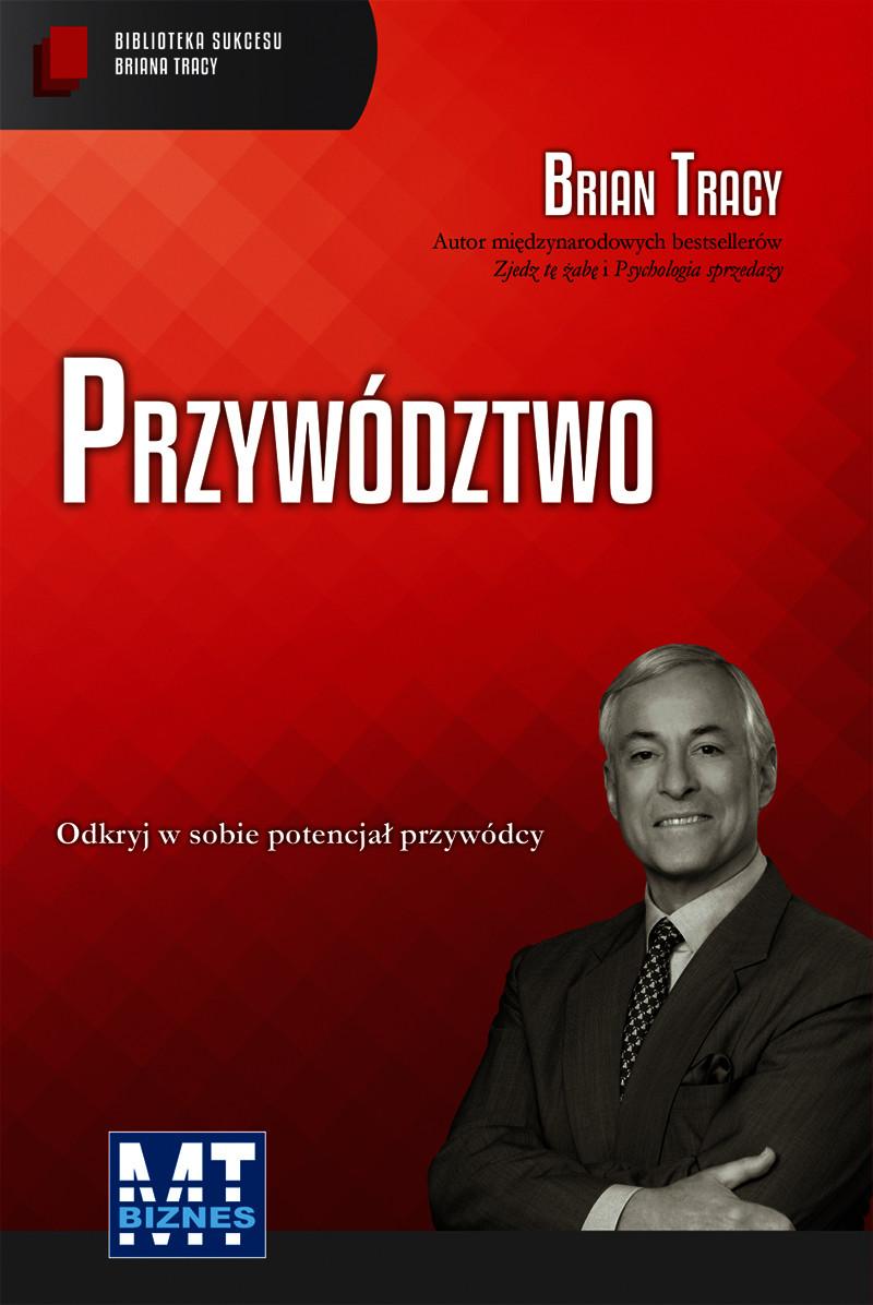 Przywództwo audiobook