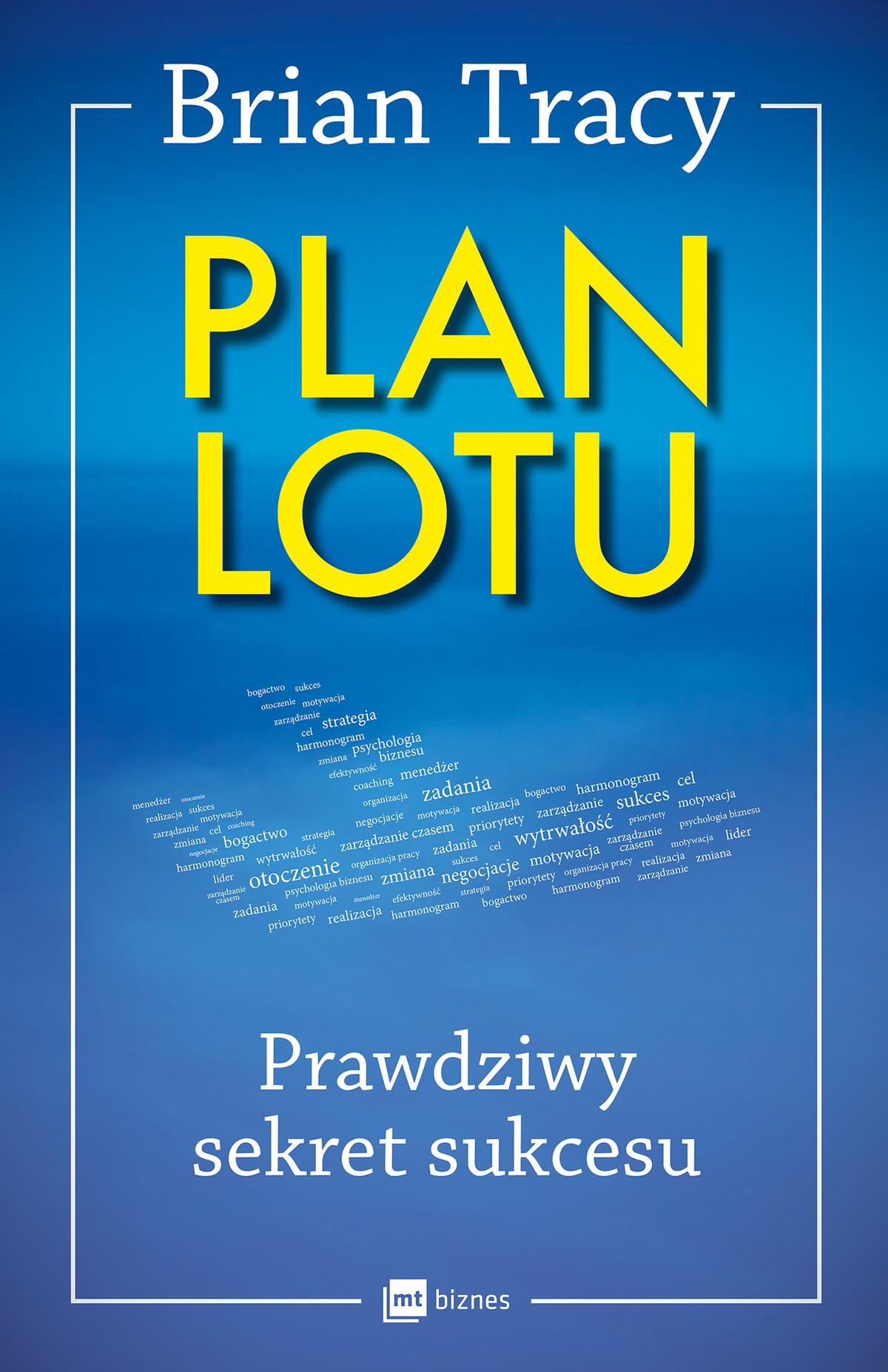 Plan Lotu ebook