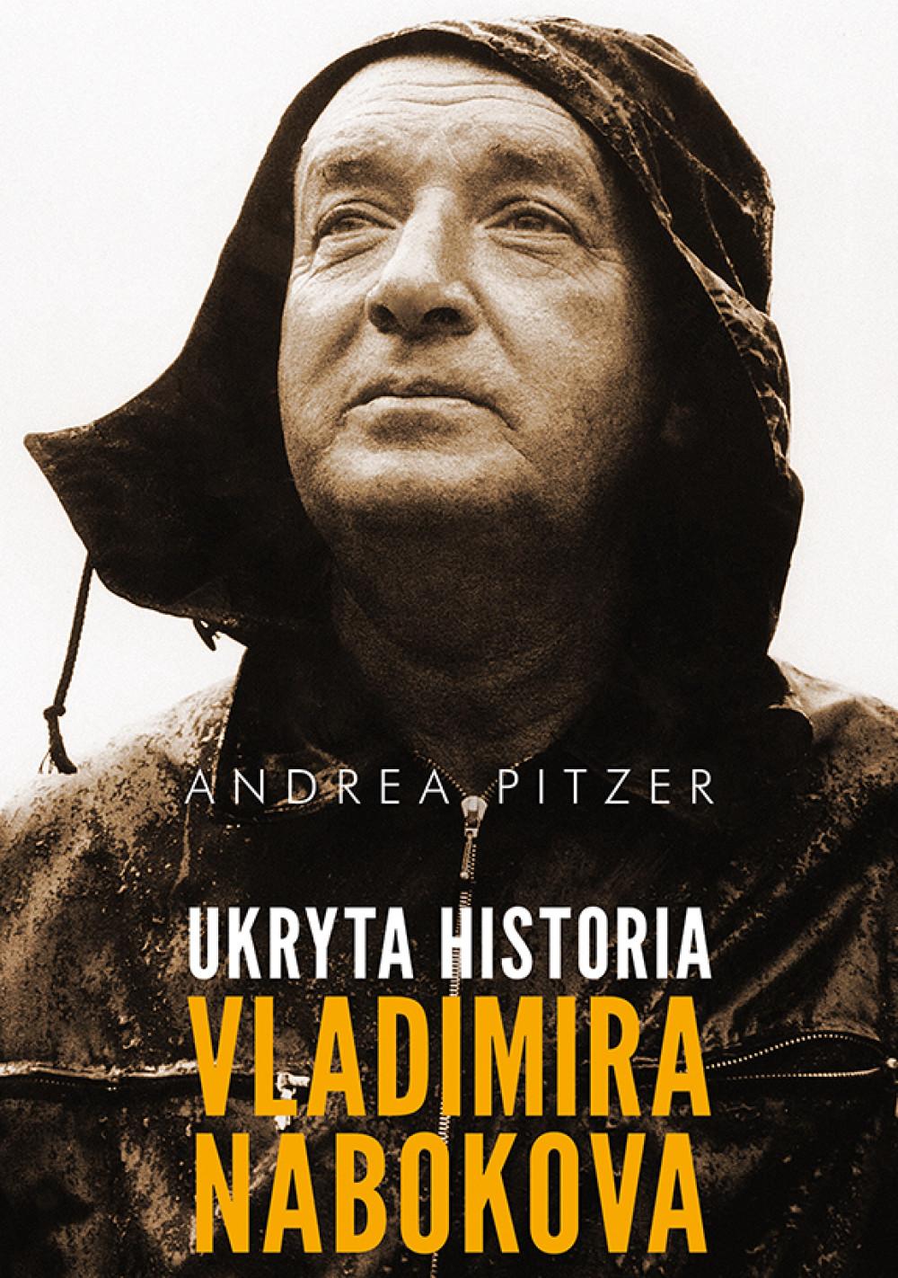 Ukryta historia Vladimira Nabokova ebook