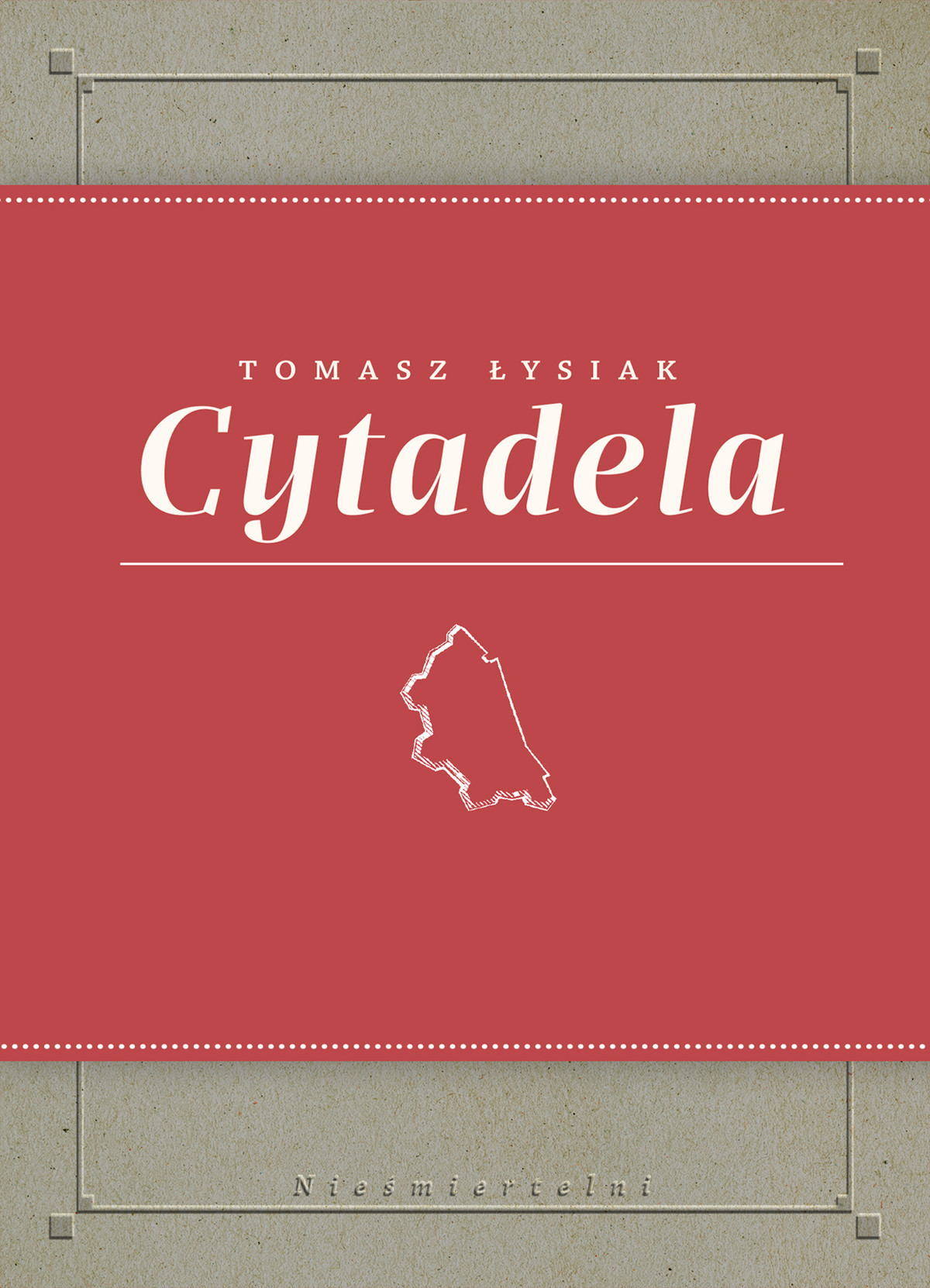 Cytadela ebook