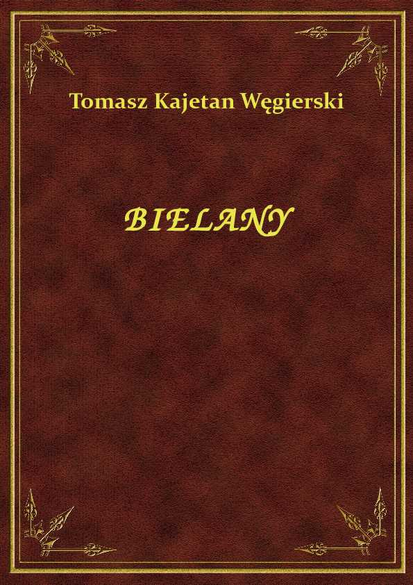 Bielany ebook