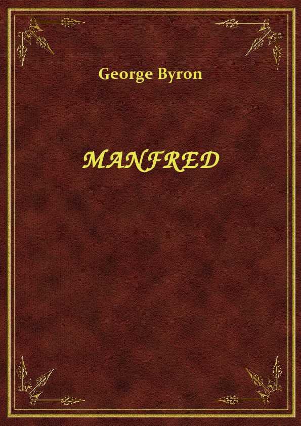 Manfred ebook