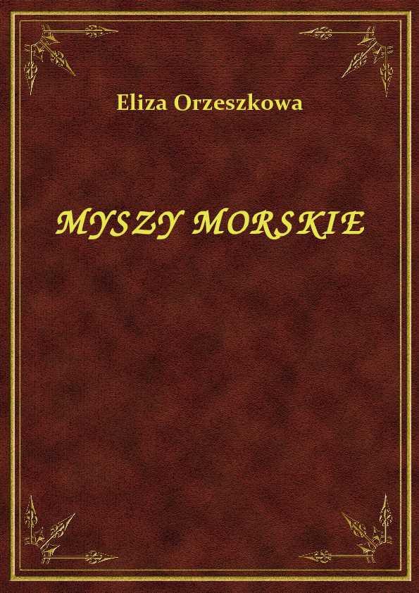 Myszy Morskie ebook