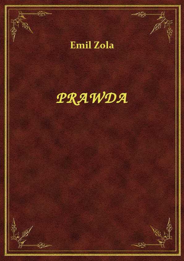 PRAWDA ebook