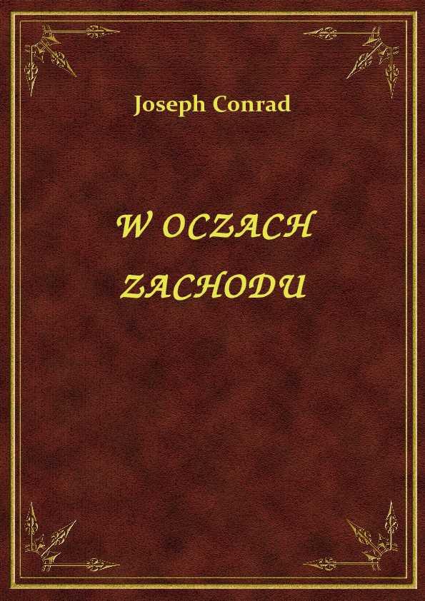 W Oczach Zachodu ebook