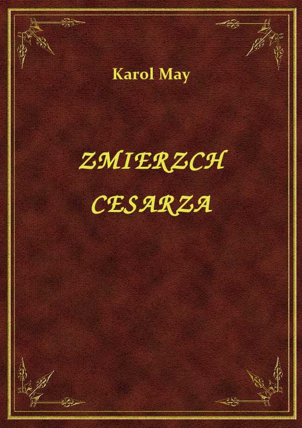 Zmierzch Cesarza ebook