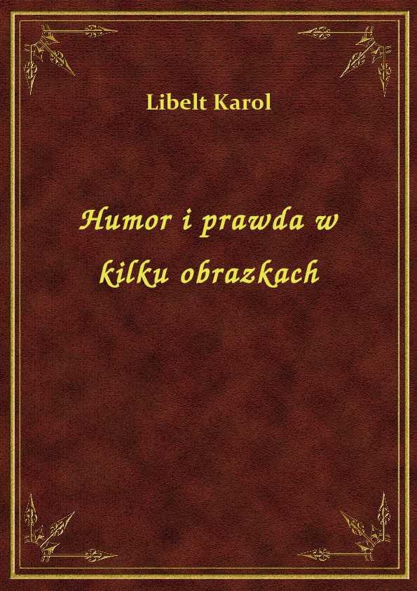 Humor i prawda w kilku obrazkach ebook