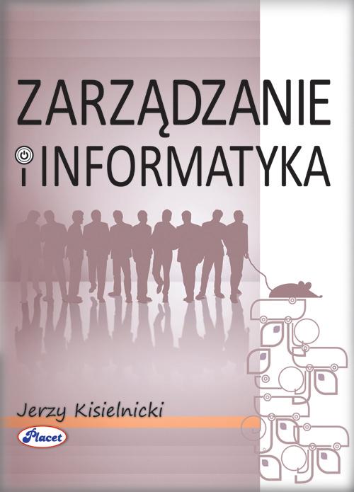 Zarządzanie i informatyka ebook