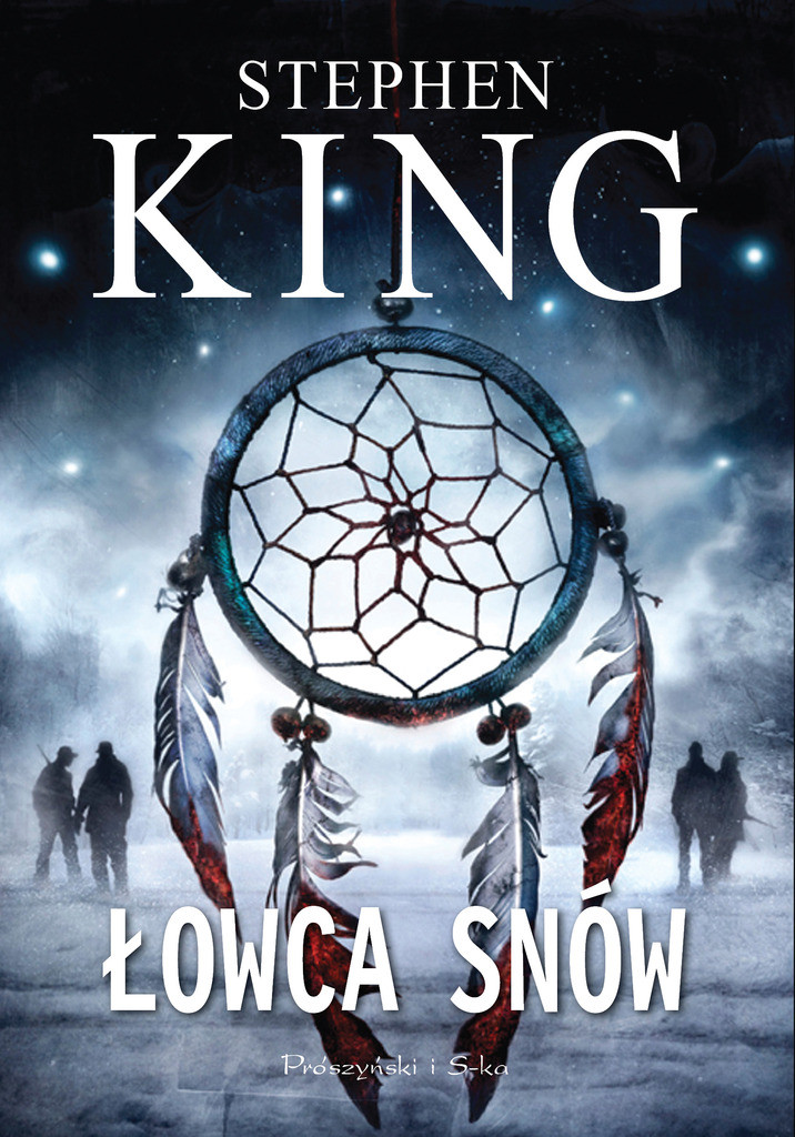 ebook-lowca snow