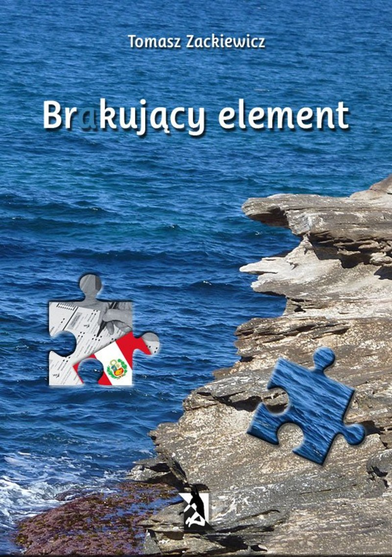Brakujący element ebook