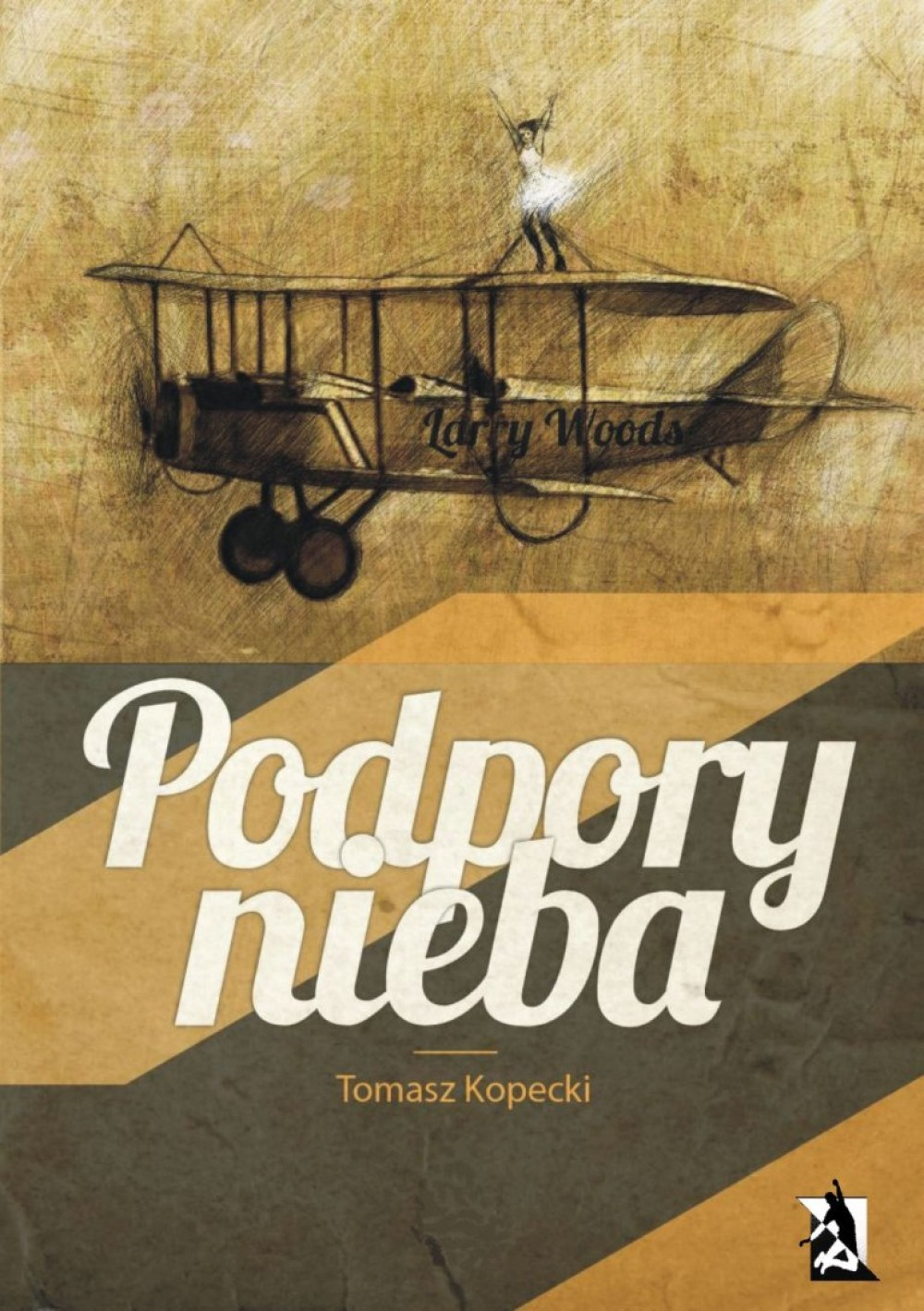 Podpory nieba ebook