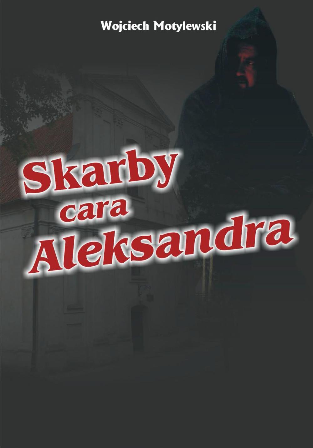 :: Skarby cara Aleksandra - e-book ::