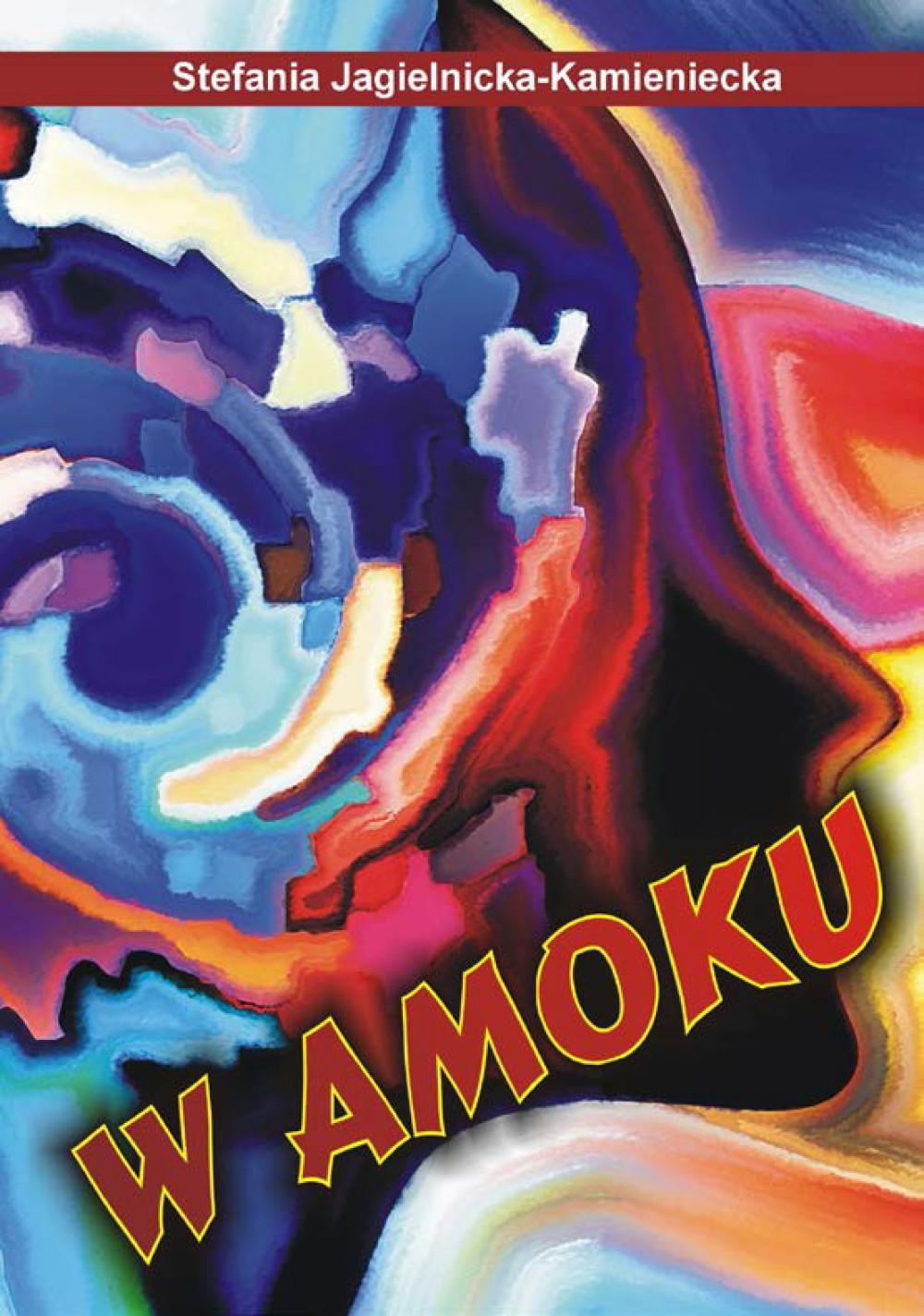 :: W amoku - e-book ::