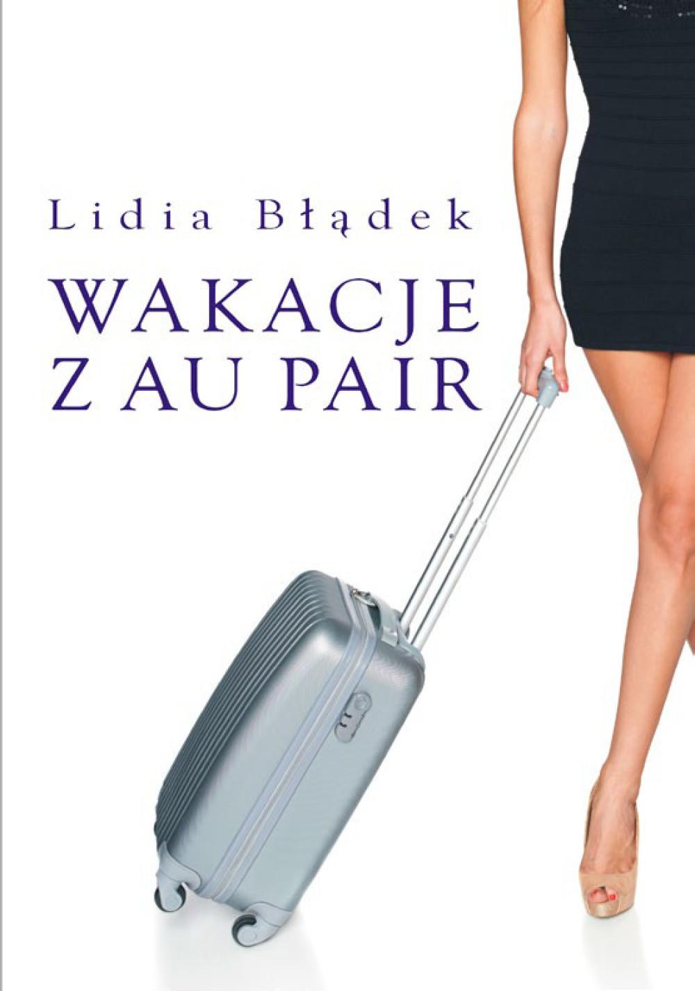 Wakacje z Au Pair ebook