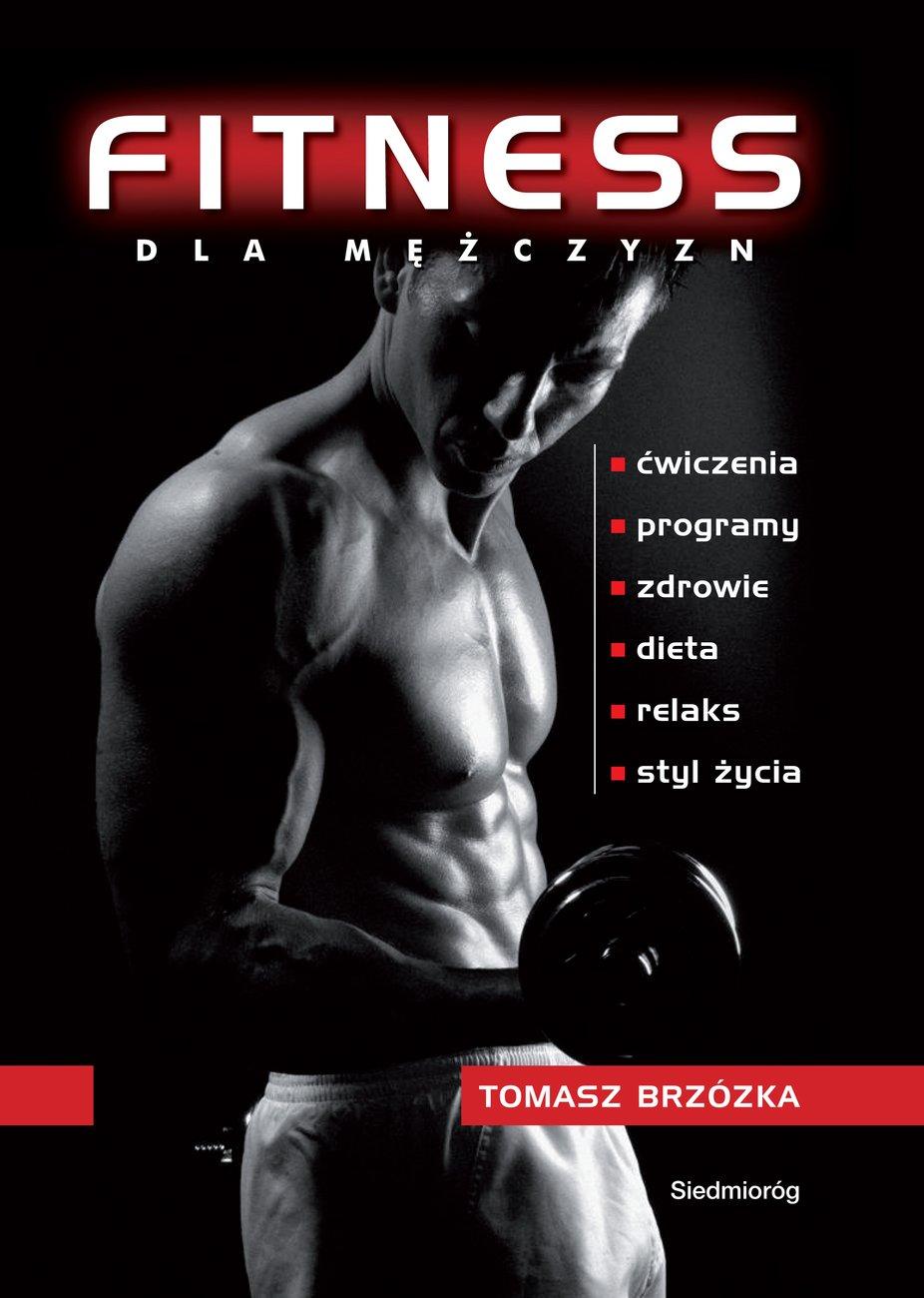 Fitness dla mężczyzn ebook