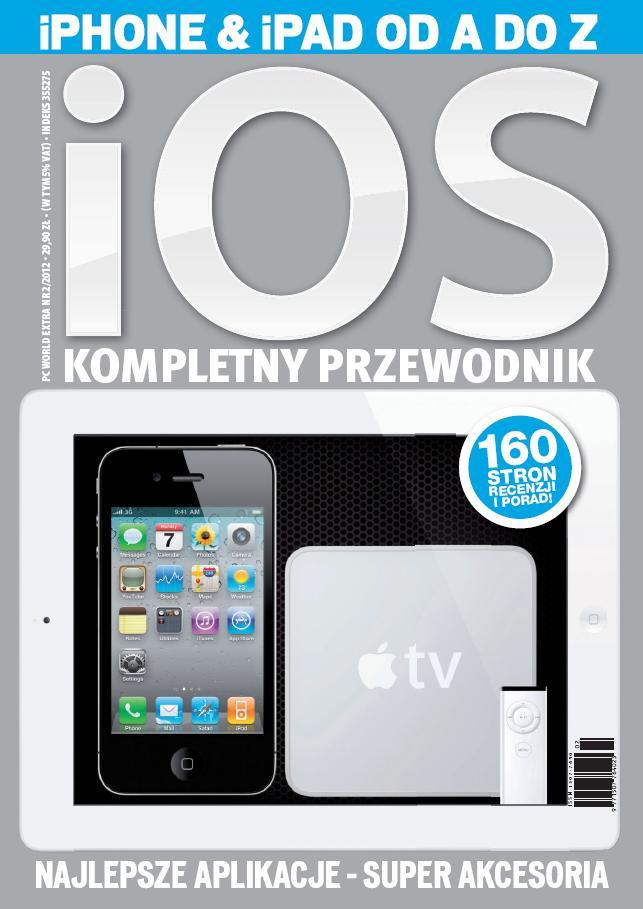 PC World Extra e-wydanie 2/2012 - iOS Kompletny przewodnik