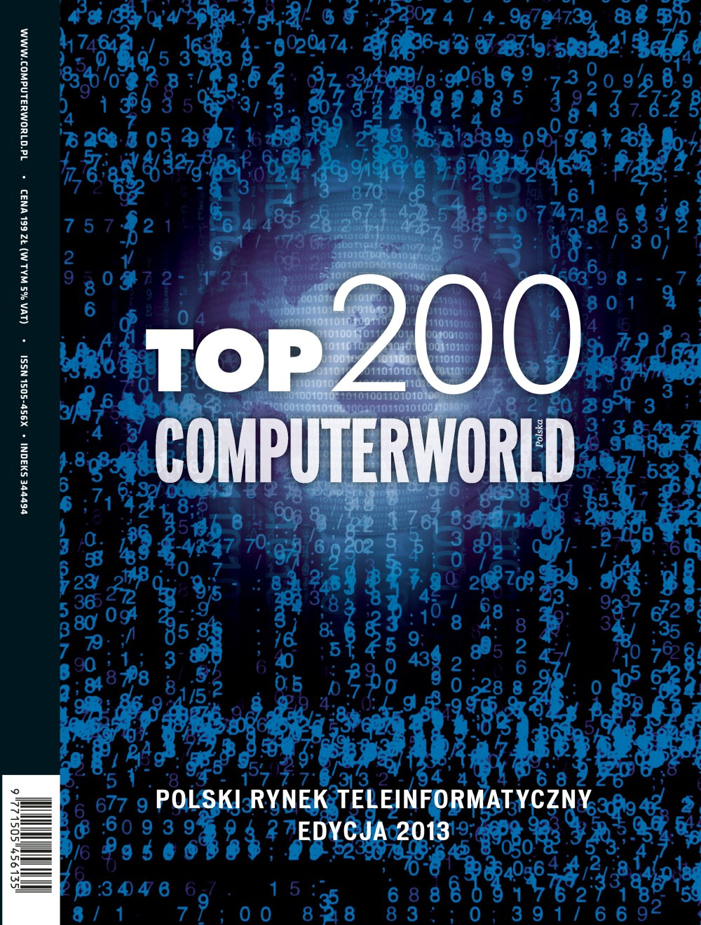 Raport Computerworld TOP 200 - e-wydanie