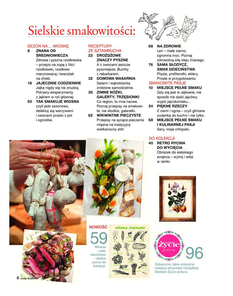 Sielska Kuchnia E Wydanie 12017 Nextopl
