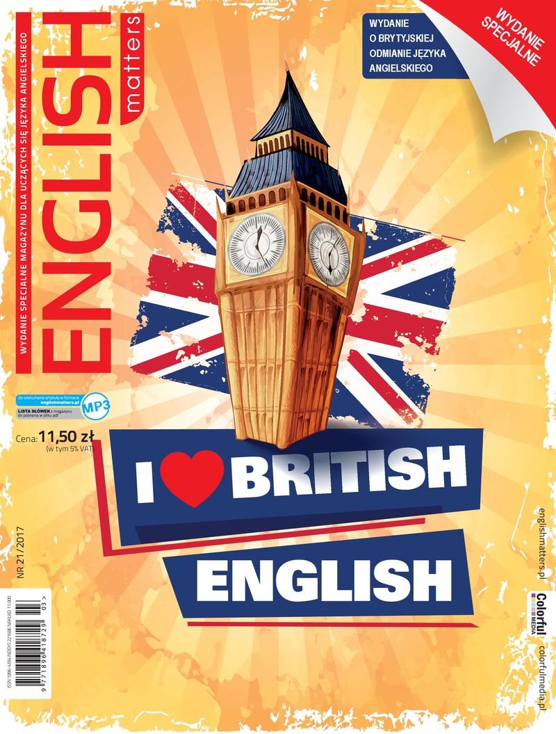 English,Matters,wydanie,specjalne