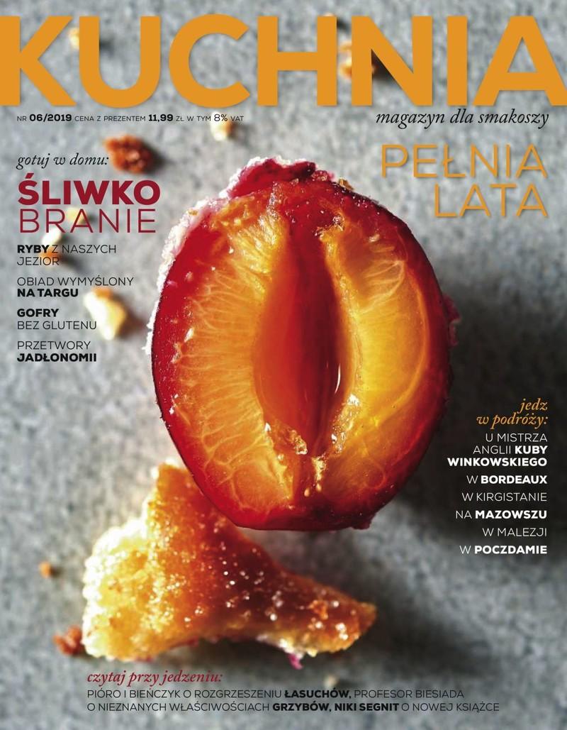 Kuchnia E Wydanie 62019 Nextopl
