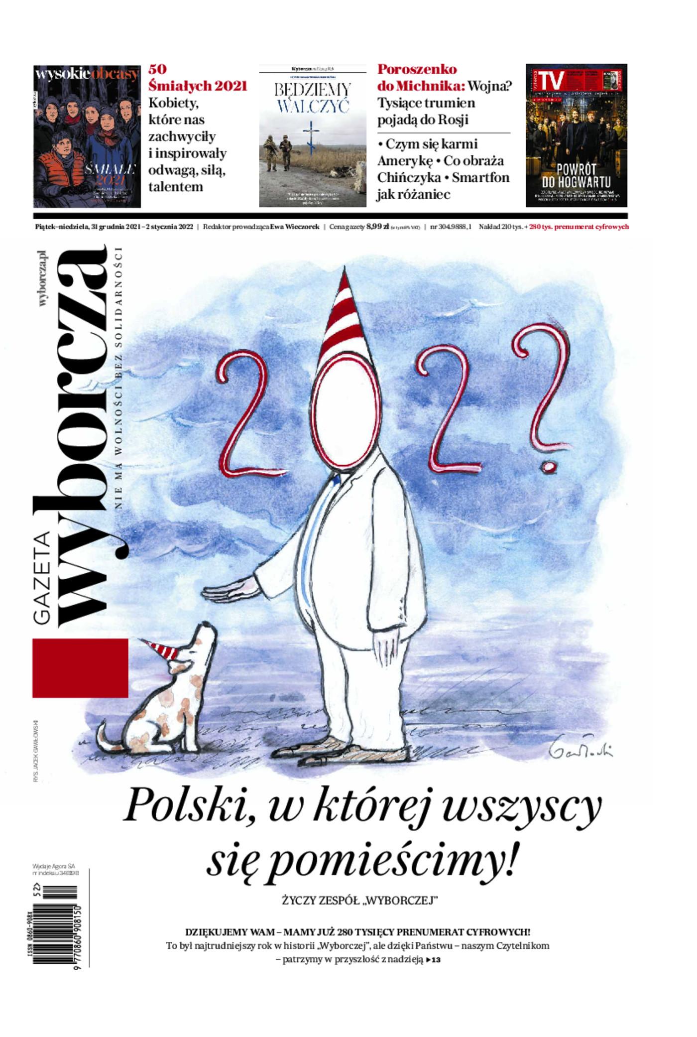 Gazeta Wyborcza - e-wydania regionalne