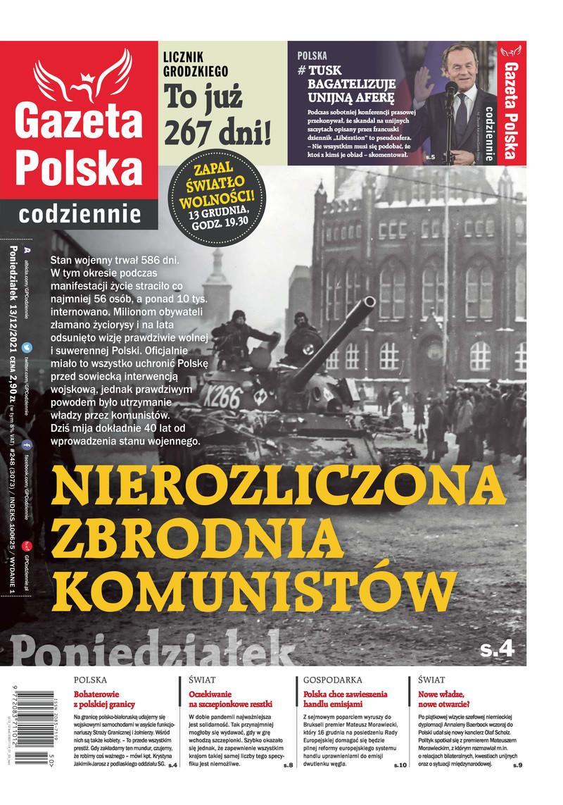 Gazeta Polska Codziennie - e-wydanie