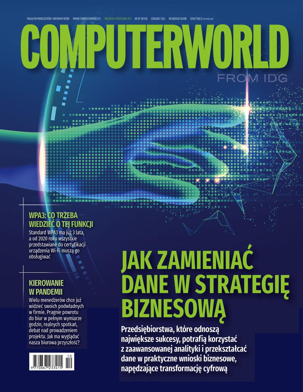 Computerworld e-wydanie,prasa,press,gazety,polityka,polska