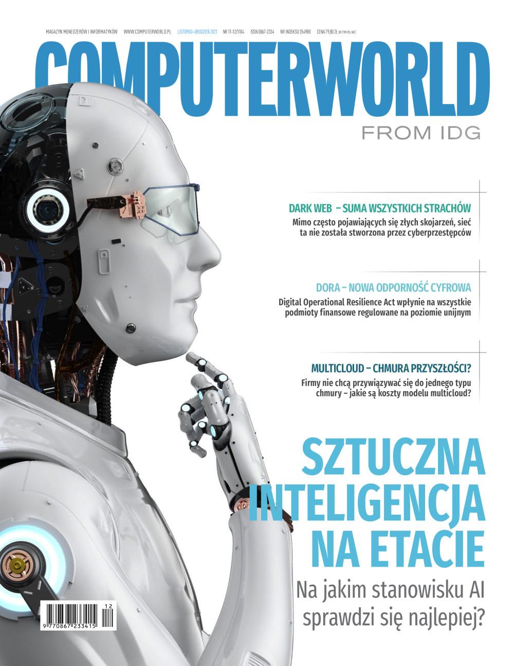 Computerworld - e-wydanie