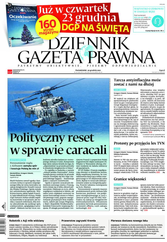 :: Gazeta Prawna - zobacz więcej ::