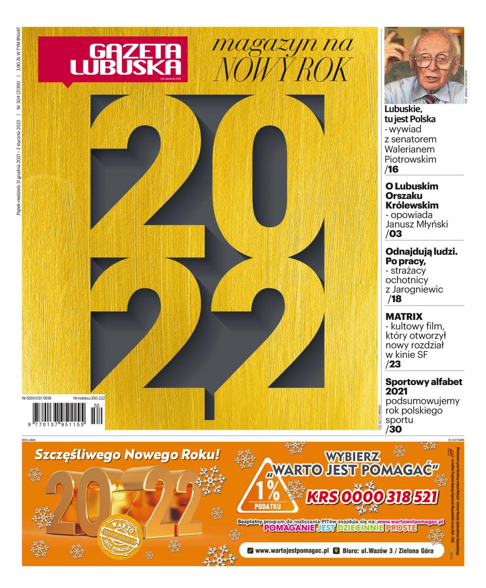 Gazeta Lubuska – regionalne e-wydania