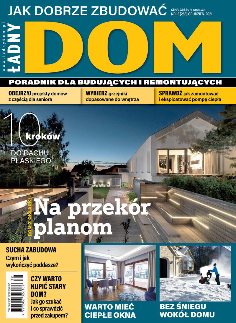 Ładny Dom - e-wydanie