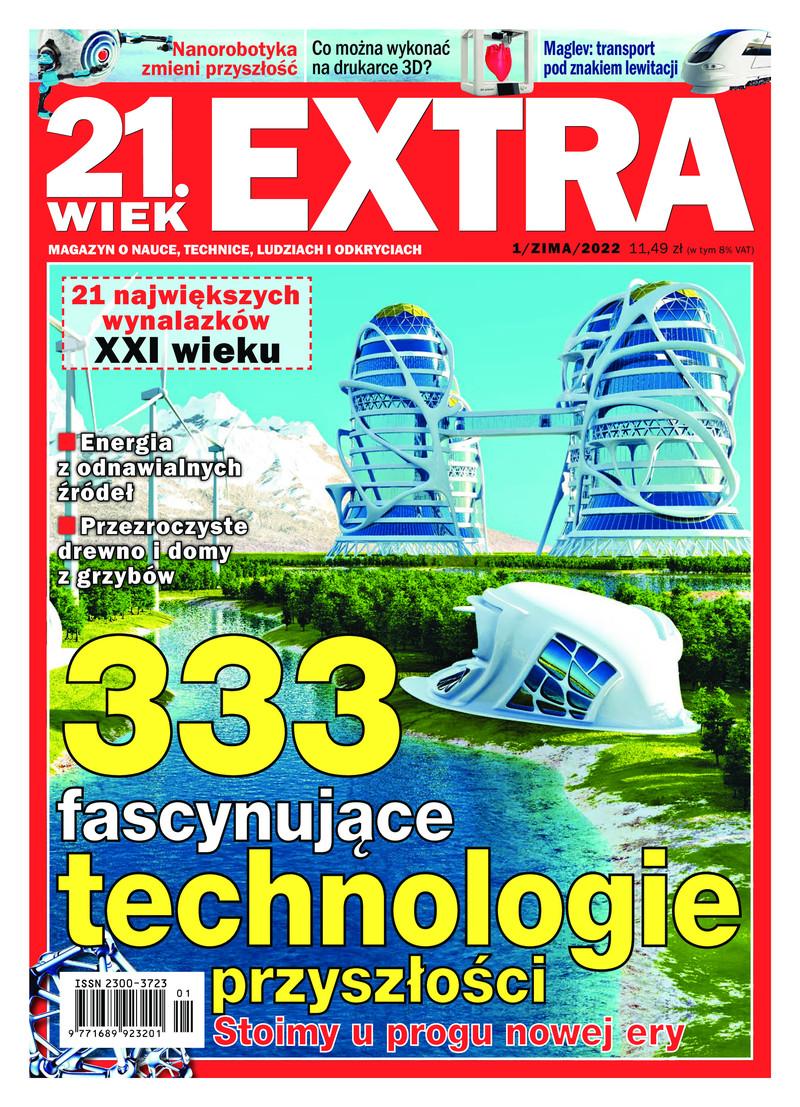 21. Wiek Extra – e-wydanie