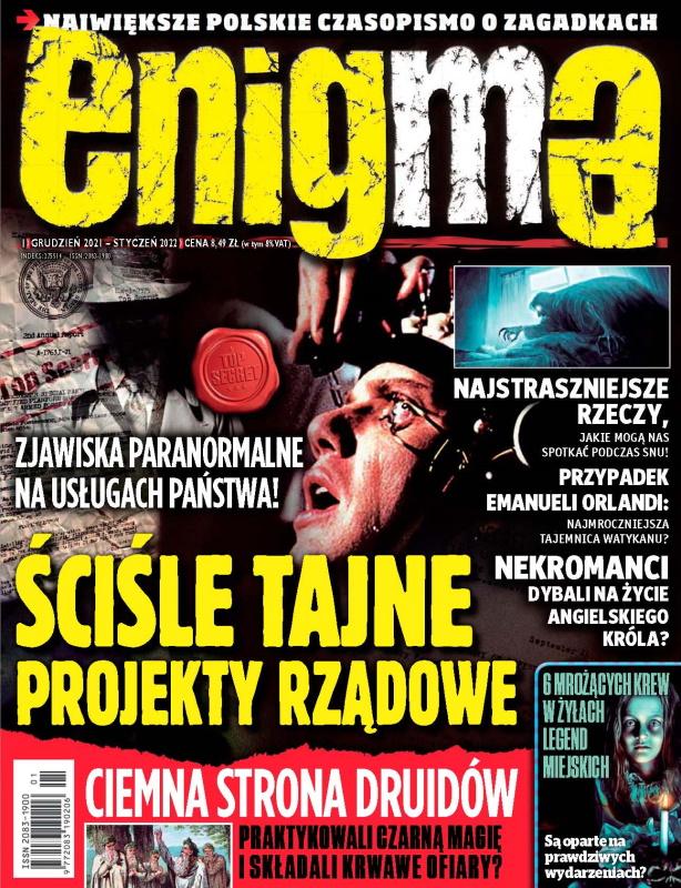ENIGMA,ENIGMA,focus,auto,auto świat,autor,czas,dzienniki,e-prasa,fizyka, focus,fotografia,inny świat,magazyn,miesiecznik,polsce,polski,prasa,proces