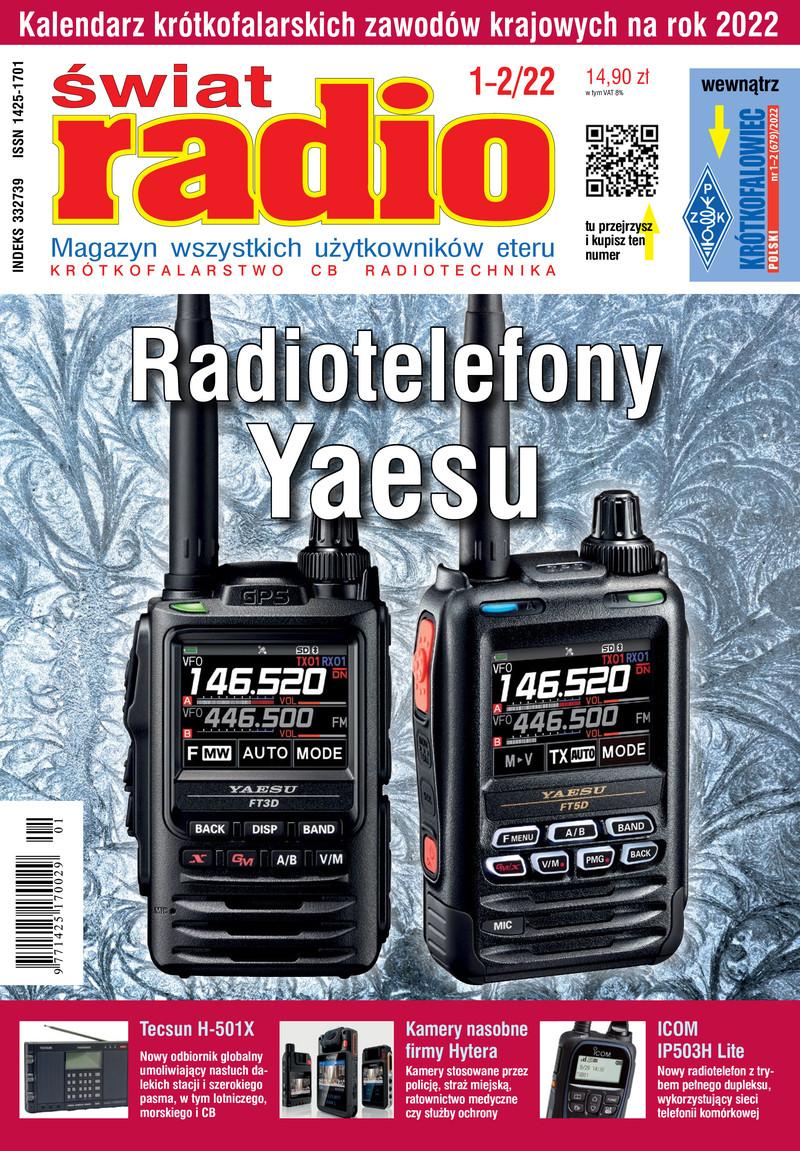 Świat Radio - eprasa