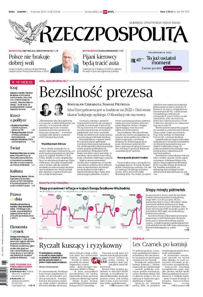 Rzeczpospolita,e-wydanie,dziennik,prawo,biznes,ekonomia,Praca za Granicą,praca,poradnik,budowlanka,dom,mieszkanie