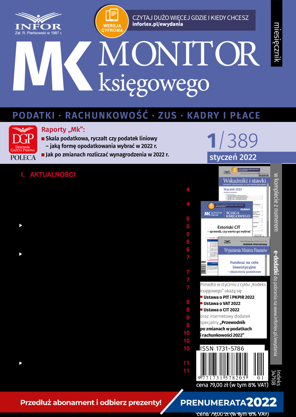 Monitor, Księgowego,akt,biznes,biznesowe,kodeks,polski,pracy,prasa,przegląd, rachunkowość