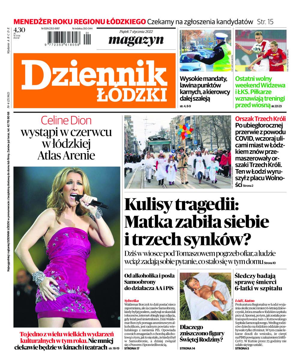 Dziennik Łódzki – e-wydanie