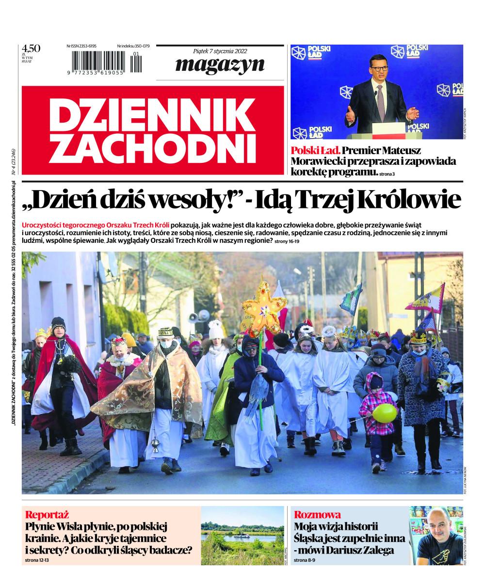 Dziennik Zachodni – e-wydanie
